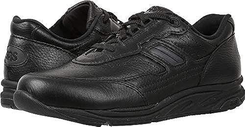 SAS damen& 039;s Tour schwarz Leather schuhe, schwarz 9 (W) Wide