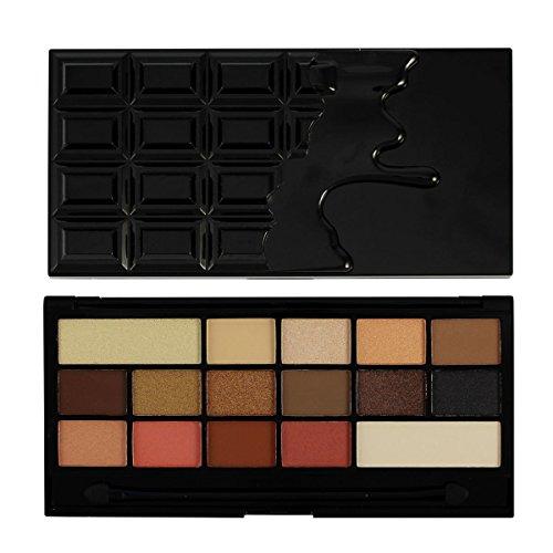 I Heart Chocolate Eyeshadow Palette Vice