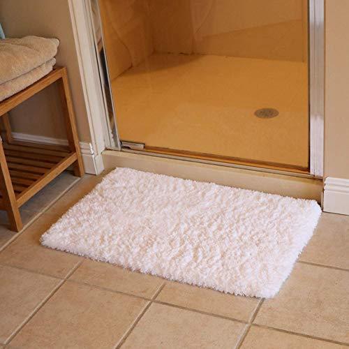 KMAT Bath Mat Bathroom Rugs