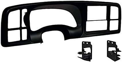 Best 2002 chevy avalanche double din conversion Reviews