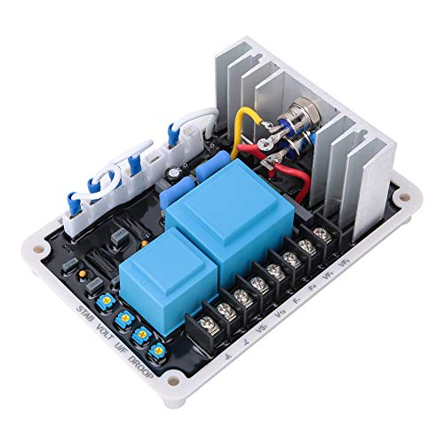Automatischer Spannungsregler, EA15AFC 1FC2 AVR 170VDC Ausgang 50/60Hz Bürstenloser Generator Automatischer Spannungsregler