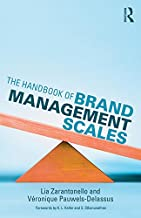 Permalink to The Handbook of Brand Management Scales (English Edition) PDF