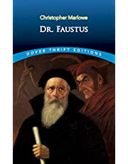 Dr. Faustus (Thrift Editions)