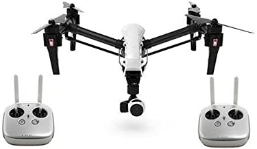 DJI T600-Dual-Controllers Inspire 1 Quadcopter with 4k Video Camera with Controller