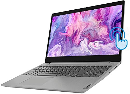Product Image 8: 2021 Lenovo IdeaPad 3 15.6″ HD Touchscreen Laptop Intel Core i5-1035G1 12GB RAM 512GB PCIe SSD Intel UHD Graphics, for Business and Education Online Class Webcam, Win 10 Pro | 32GB TELA USB Card