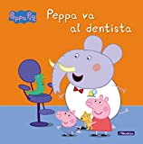 Peppa va al dentista (Un cuento de Peppa Pig)