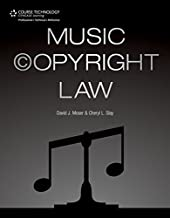 Music Copyright Law