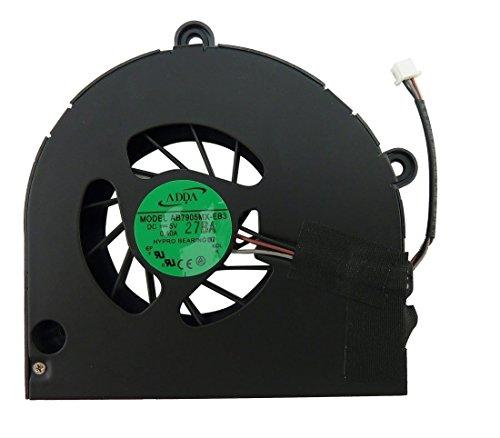 Ventilador compatible para ordenador PC portátil acer aspire 5551g, Neuf garantía 1año, Fan, note-x/DNX/patines