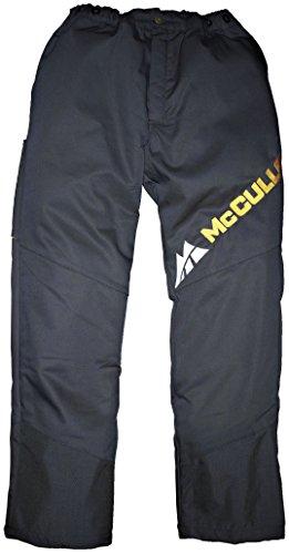 McCulloch GM577615521 Pantalón de protección - Talla 60, Standard