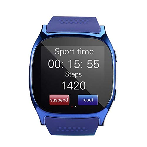 AMEOY T8 Smart Watch Bluetooth Support Card Call Sleep Monitoring Bluetooth Watch