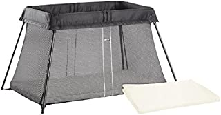 Best sheets that fit baby bjorn travel crib Reviews