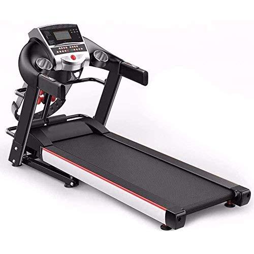 Cinta de correr, cinta de correr eléctrica profesional plegable, 580 * 1530...
