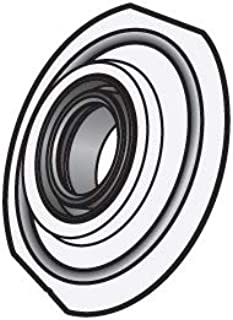 ALFA International VCM-180 Bowl Seal Assembly with O-Ring for Cutter/Mixers