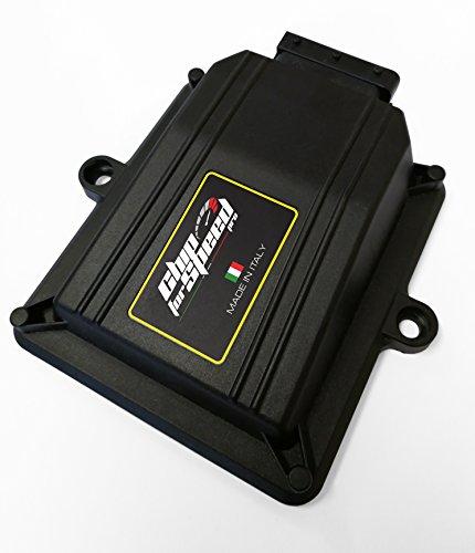 The Italian Box Centralina Aggiuntiva APP Modulo Aggiuntivo