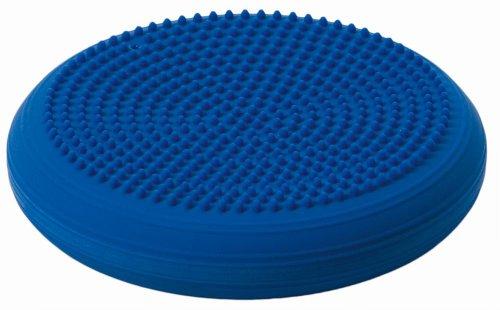 TOGU Dynair Ballkissen Senso ø 36 cm, Farbe:blau
