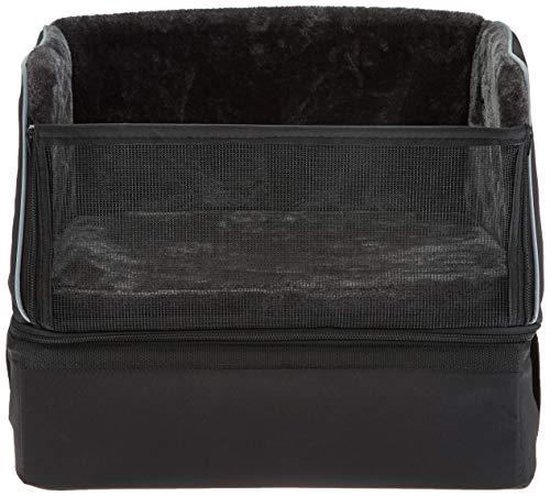 Trixie 1322 Autositz, 45 × 38 × 37 cm, schwarz