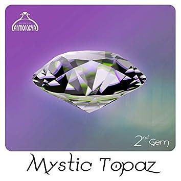 Mystic Topaz 2nd Gem