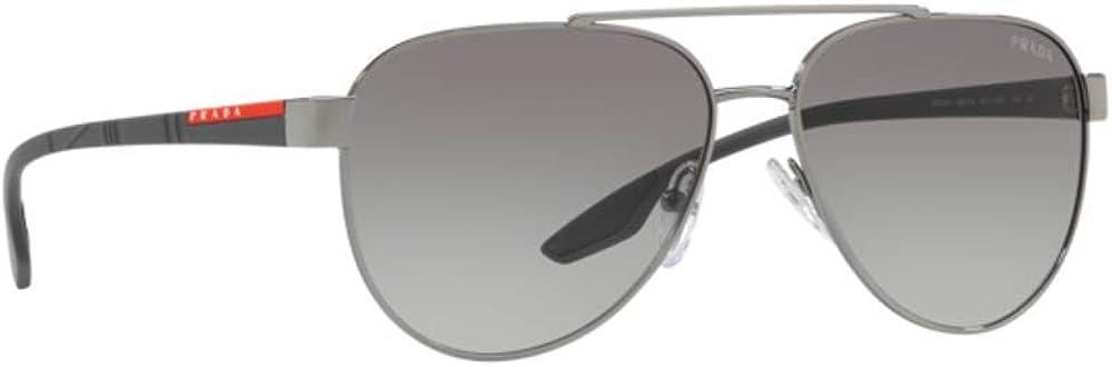 Prada linea rossa occhiali da sole uomo PRADA SPORT 54TS 5AV3M1 58