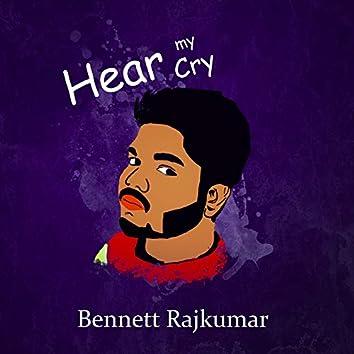 Hear My Cry