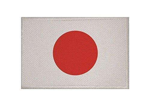 U24 Aufnäher Nufringen Fahne Flagge Aufbügler Patch 9 x 6 cm