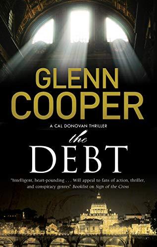 La Deuda de Glenn Cooper