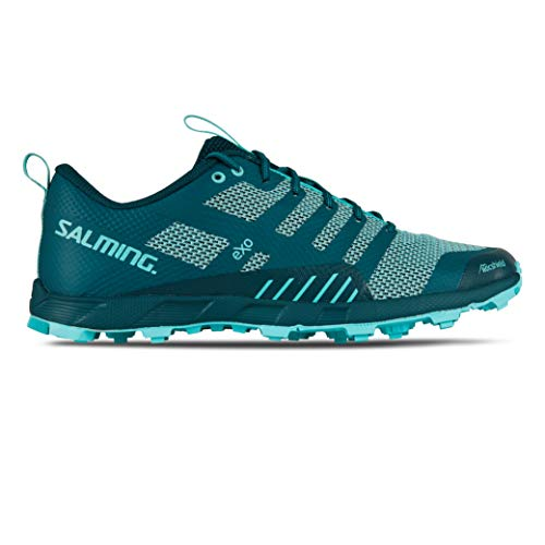 which is the best salming running shoes in the world