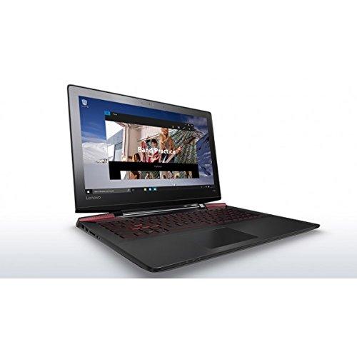 Lenovo - Portátil 15,6'' ideapad y700-15isk Intel Core i7-6700hq