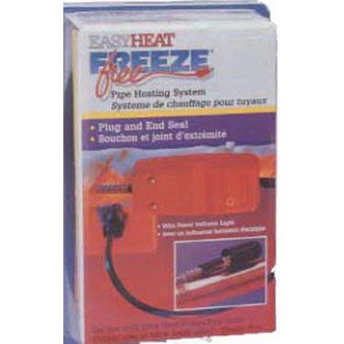 EASY HEAT TV239894 Freeze Free 5' Kit