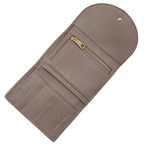 SeebyChloe(シーバイクロエ)財布三つ折りHANAミニ財布三つ折り財布CHS19UP86630523W[並行輸入品]