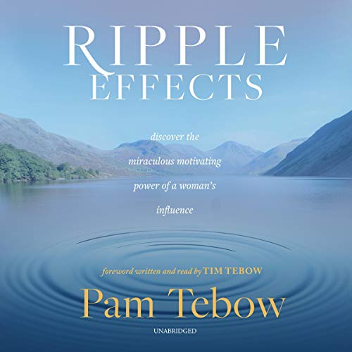 Ripple Effects audiobook cover art