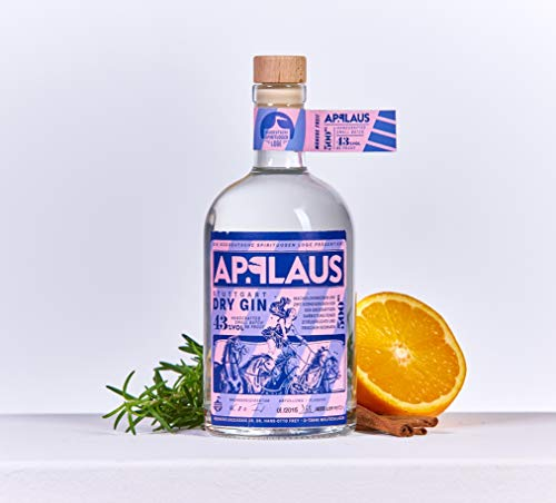 Applaus Dry Gin ORIGINAL