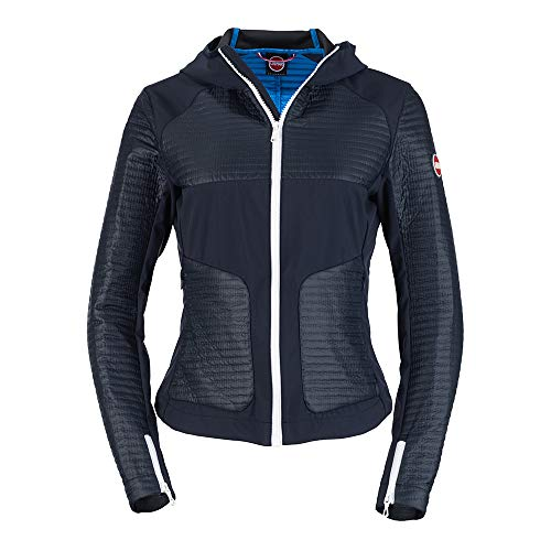 COLMAR Ladies Jacket 2062 Advanced - Winterjacke, Farbe:Navy Blue/Jupiter-Navy, Bekleidung_Damen_NR:40 (IT 46)