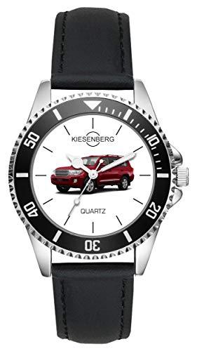 KIESENBERG Uhr - Geschenke für Toyota Land Cruiser Fan L-20656