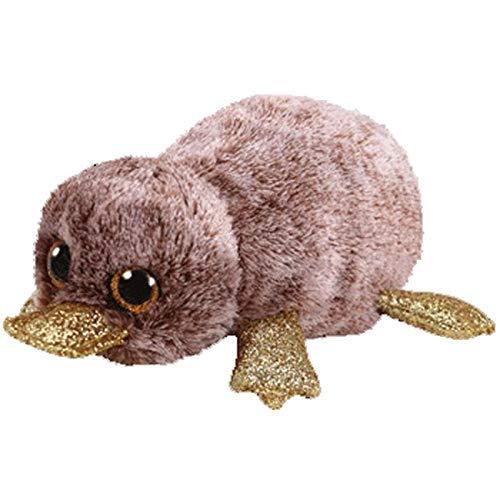 Jary Peluche de Juguete de Peluche de Felpa Animales Perry el ornitorrinco muñeca de Juguete 6