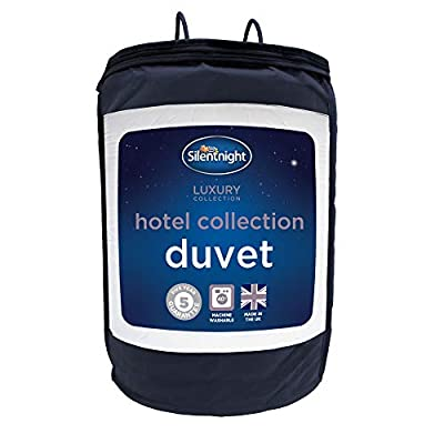 Silentnight Hotel Collection Duvet