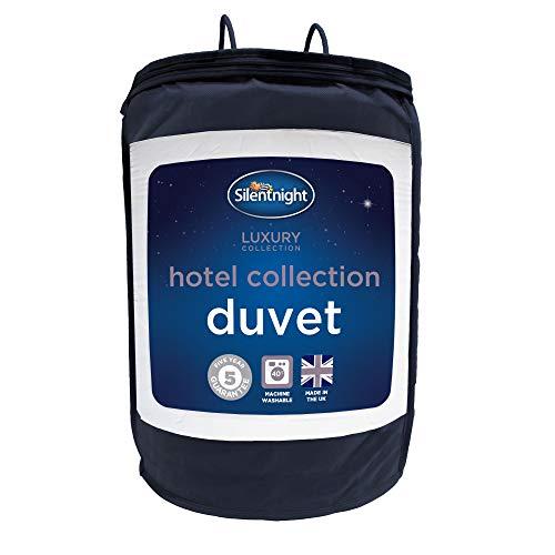 Silentnight Hotel Collection - Edredón (13,5 TOG, tamaño King