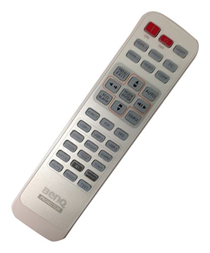 benq remote - 6