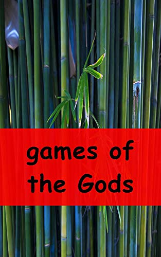 games of the Gods (Finnish Edition)
