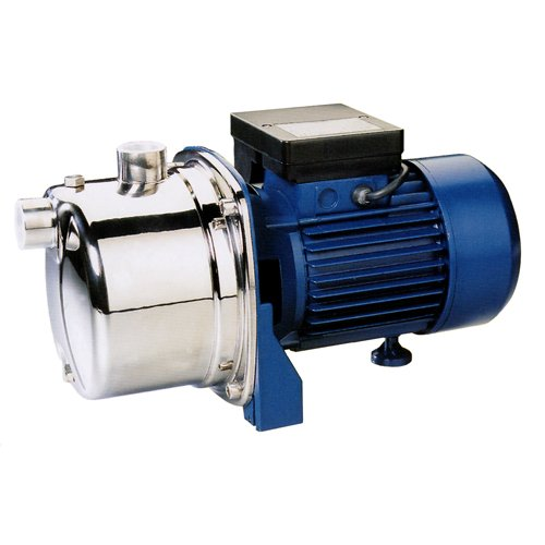 BCN bombas - Bomba de agua autoaspirante jet inox-100 M (Monofásica)