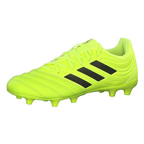 adidas COPA 19.3 FG Fußballschuhe gelb 40