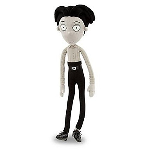 Disney / Tim Burton Frankenweenie Victor Frankenstein Plush Doll 23 Inches Tall by Disney