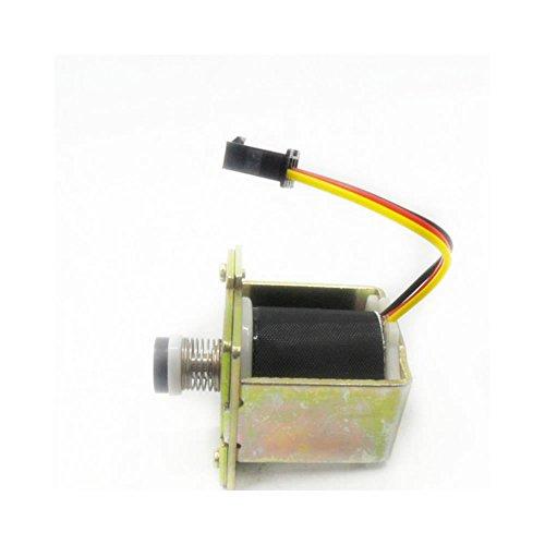 ZD131-C 3v Universal Gas Calentador de Agua Valvula Solenoide General Gas Calentador de Agua Accesorios