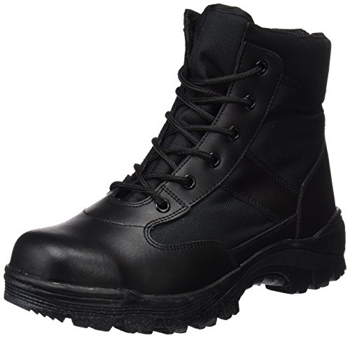 Security Boots 9-Loch 47