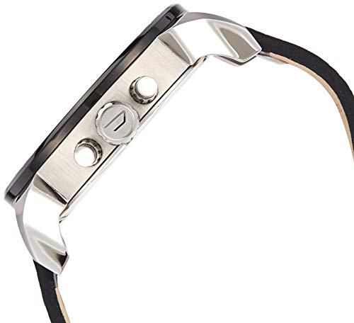 Diesel Homme Analogique Quartz Montre avec Bracelet en Cuir DZ7313