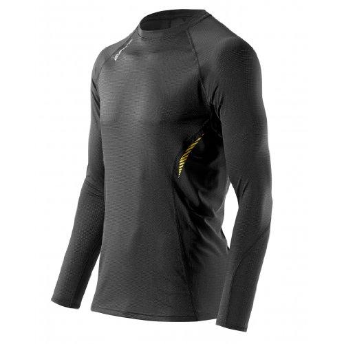 SKINS NCG Loose Fit 360 Manches Longues T-Shirt Course à Pied - L