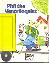 Phil the Ventriloquist