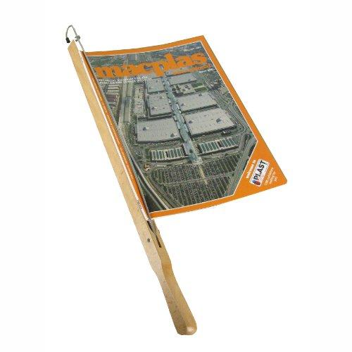 BigDean Zeitungshalter Zeitungsstock Zeitschriften Magazine NEU