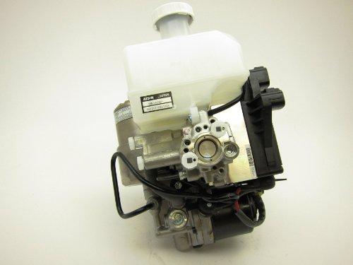 brake booster montero - 5