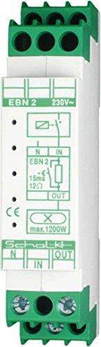 Schalk EBN 2 Einschaltstrom-Begrenzer (230V AC, 16A)