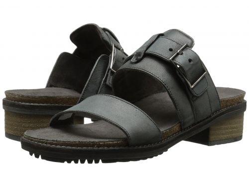 Naot(ナオト) レディース 女性用 シューズ 靴 サンダル Flower – Vintage Smoke Leather 36 (US Women's 5) M [並行輸入品]
